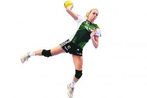 VfL Oldenburg Handball Lois Abbingh