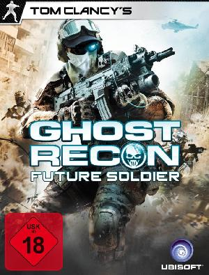 Taktik mit Spektakel: Tom Clancy's Ghost Recon: Future Soldier