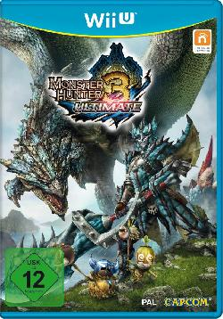 Monster Hunter 3: Ultimate