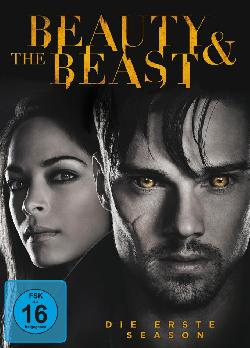 Beauty And The Beast - Die erste Season