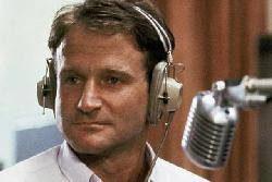 Robin Williams gestorben