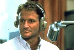 Robin Williams hatte Parkinson
