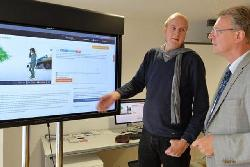 Computerexperte beklagt digitale Analphabeten