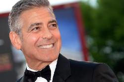 Clooney mit Gastrolle in Downtown Abbey