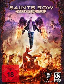 Saints Row: Gat Out Of Hell / Re-Elected