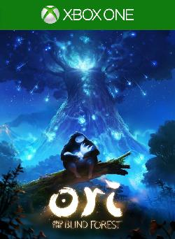 Ori and the Blind Forrest