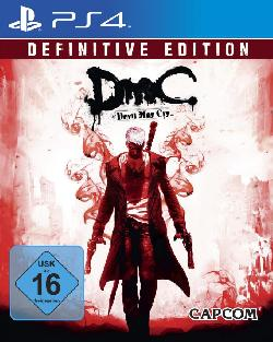 DmC - Devil May Cry (Definitive Edition)
