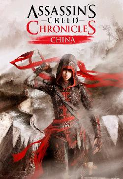 Assassin's Creed: Chronicles - China