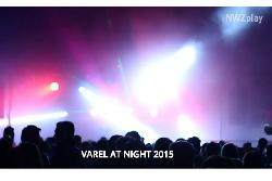 Varel at Night 2015