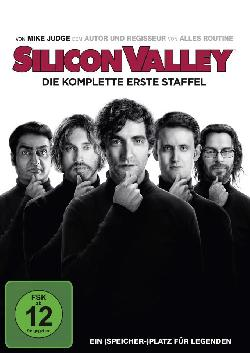 Silicon Valley - Staffel 1
