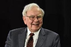 Warren Buffett spendet 2,8 Milliarden Dollar