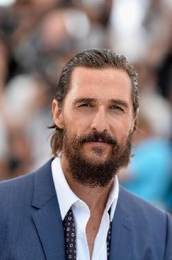 """Der Dunkle Turm"": McConaughey in Stephen-King-Verfilmung?"