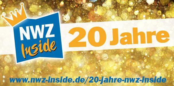 20 Jahre NWZ-Inside