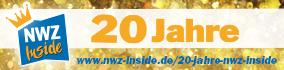 20 Jahre NWZ-Inside: zum Special