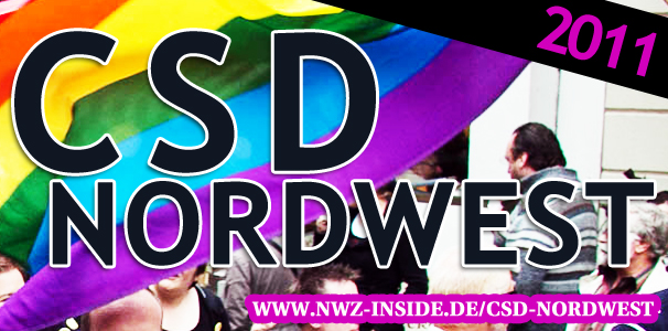 CSD Nordwest in Oldenburg