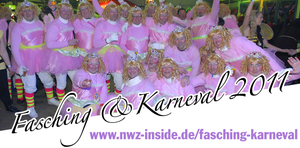 Fasching 2011