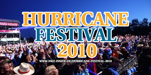 Hurricane Festival 2010