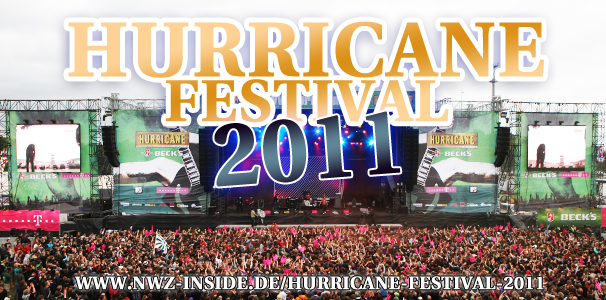 Hurricane Festival 2011