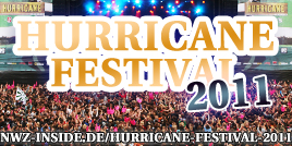 Hurricane Festival 2011: zum Special