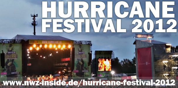 Hurricane Festival 2012