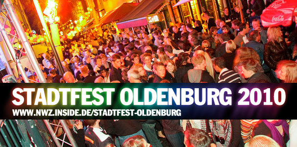 Stadtfest Oldenburg